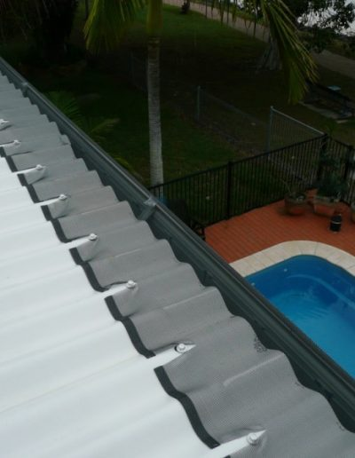 Gutter Cover Bauple Forest