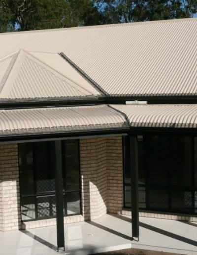 Gutter Cover Kingfisher Bay